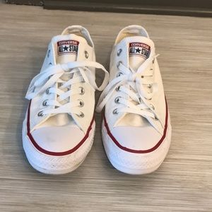 Converse Chick Taylor All Star Size 8
